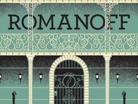 Ed Romanoff Poster