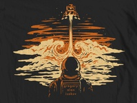 Gregory Alan Isakov Tee
