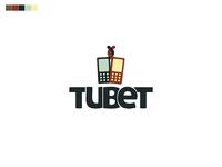 Tubet Logo
