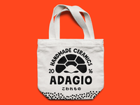 Adagio shopper