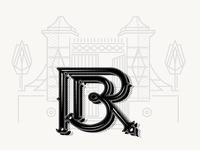 Monogram RB