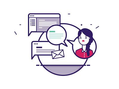 Icon Relation presse presse relation icone icon