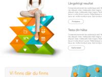 Web design details