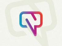 Logo idea for client
