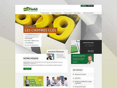 Statistics website landing design minimalist ui ux minima grey layout website clean