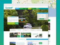 Cruise website