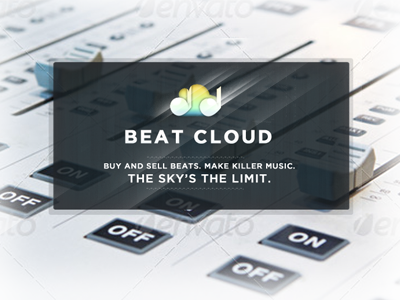 Logo Preview2 cloud icloud cloudapp music itunes logo icon