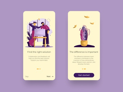 Custom illustrations for the app illustration icon vector ui