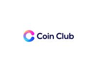 Coin Club  Logo Design