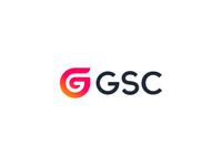 GSC Logo Design
