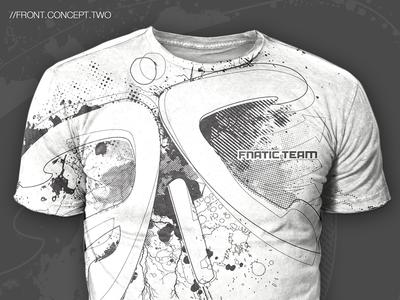 Fnatic T-Shirt fnatic tshirt gaming clothing