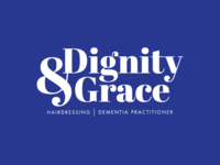 Dignity & Grace Logo