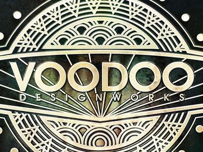 Voodoo Design voodoo design bioshock