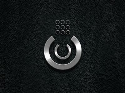 Voodoo Design voodoo voodoo designworks logo leather brushed