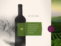 Wine concept 2