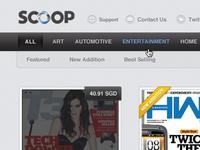 Scoop Portal