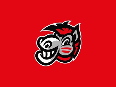 Plock Colts cartoon mascotlogo horse stag colts akuma sportsbranding american football sports branding mascot logo sport
