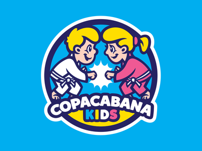 Copacabana Kids