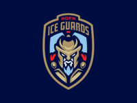 ADFA Ice Guards