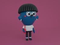 Froshmin from ART SQOOL