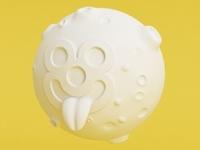 Moon Goon (Head)