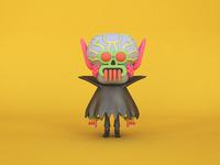 Craig Gleason's  Ghoul