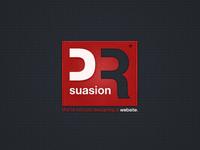 Ribbon PRsuasion Logo