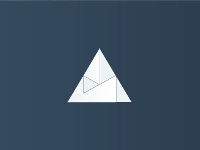 Inside Internet - logo color test insideinternet blue white gradient inque internet