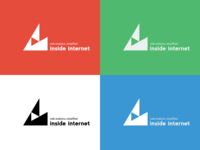 Inside Internet Logo Color Test