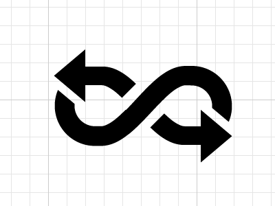 Transfer io Logo (third revision) by Vincent Rijnbeek on
