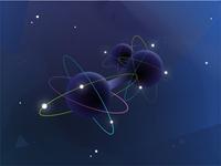 Molecular Space