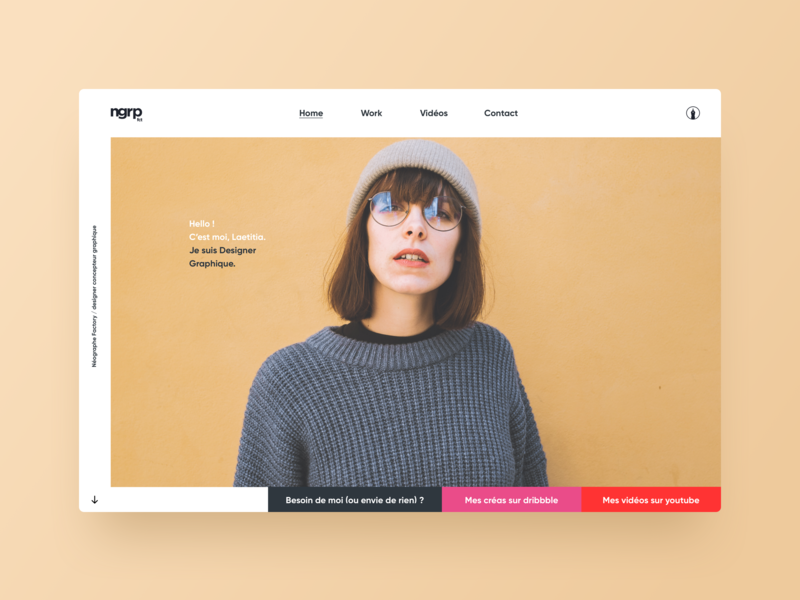 webdesign 2019 design inspiration webdesign layout ux ui vector