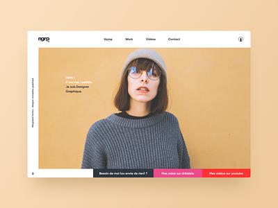 webdesign 2019 design inspiration webdesign layout ux ui vector