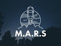 M.A.R.S Logo