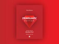 Ruby Meetup 💎 — February