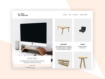 Open Furniture - Catalog grid download pink wood open source open furniture catalog interior design icalia labs furniture