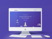 Create Agency Landing Page