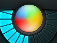 OSX App Teaser Website (detail)