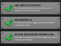 Gradient | New stuff in Beta 3