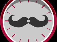 Movember clock