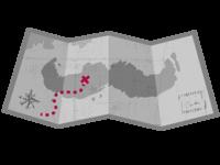 Mustache Map