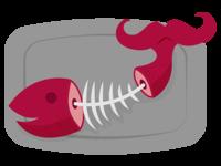 Mustache Fish