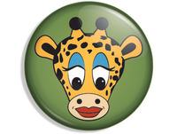 Giraffebutton