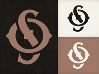 OS Monogram Color