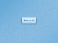 Pure CSS3 button