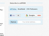 Cellfedd