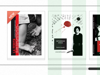 Book timeline wrapper