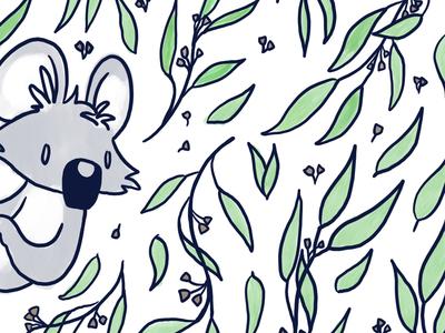 A Eucalyptus Smorgasbord