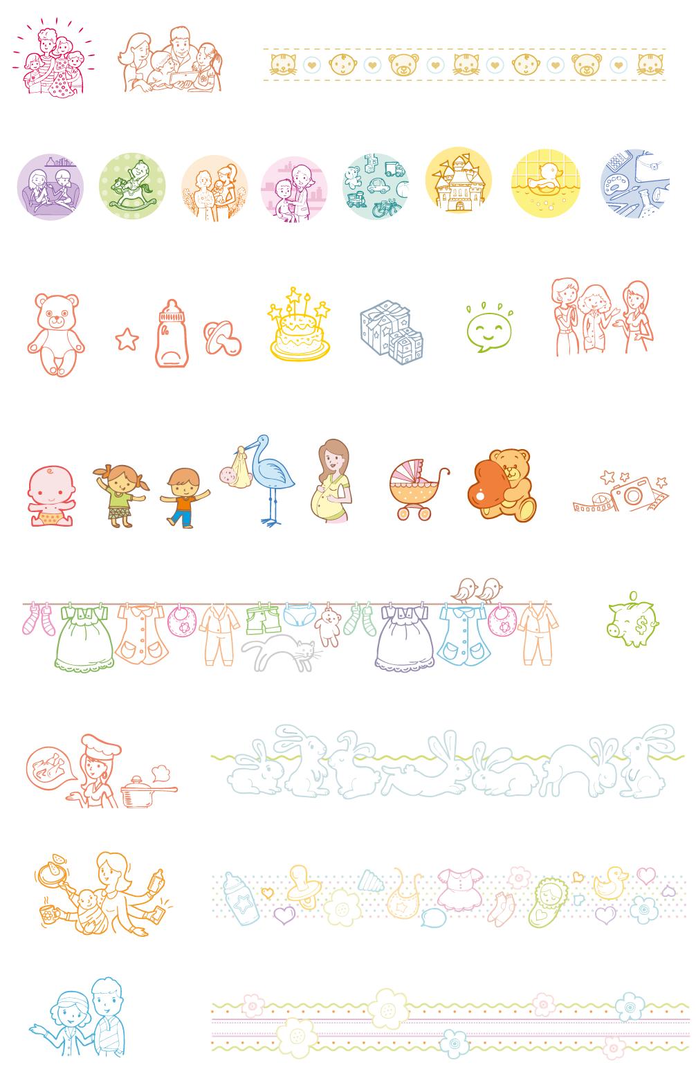 55 deti icons highres