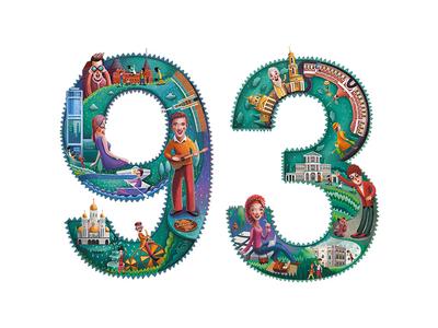 City Statistics: Ekaterinburg